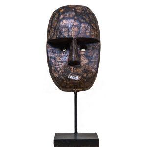 statueta stand tribal