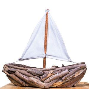 decoratiune barca