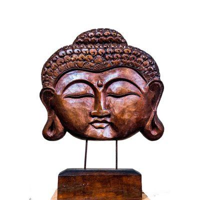 buddha stand