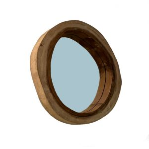 oglinda rotunda