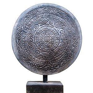 decoratiune gong