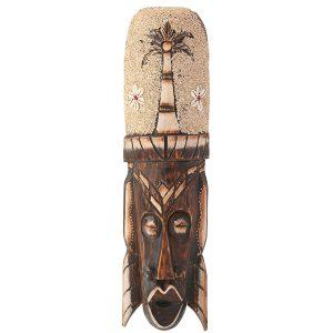 masca tribala