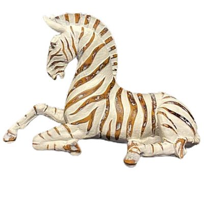 Decoratiune Zebra